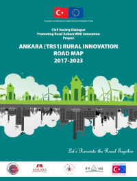 Ankara-Rural-Inovation-Road-Map 2017 - 2023,