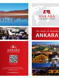 The Heart of Anatolia: Ankara