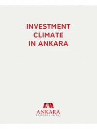 Investment Climate in Ankara